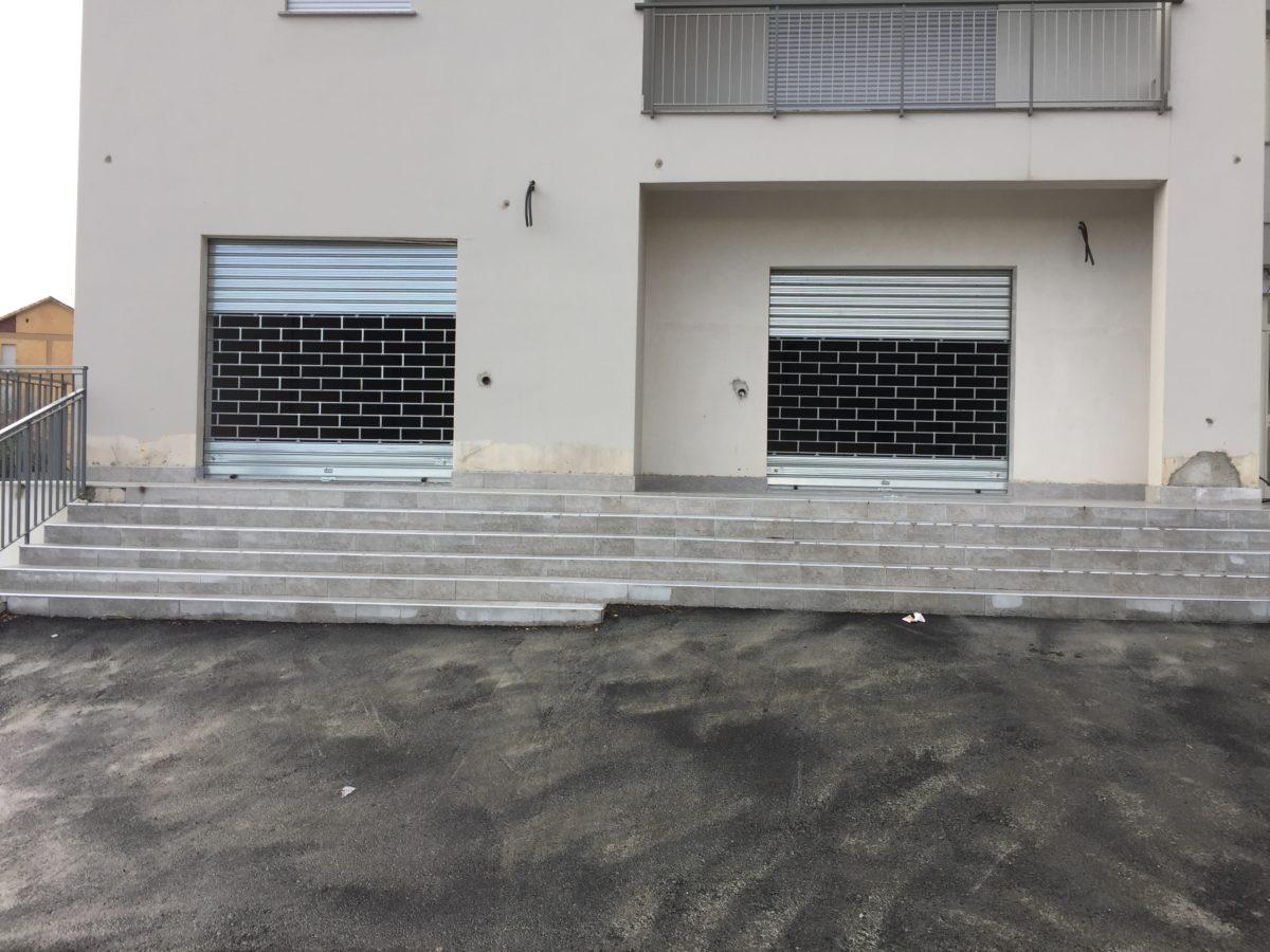 Vendesi in zona centro Lamezia Terme appartamento nuova costruzione