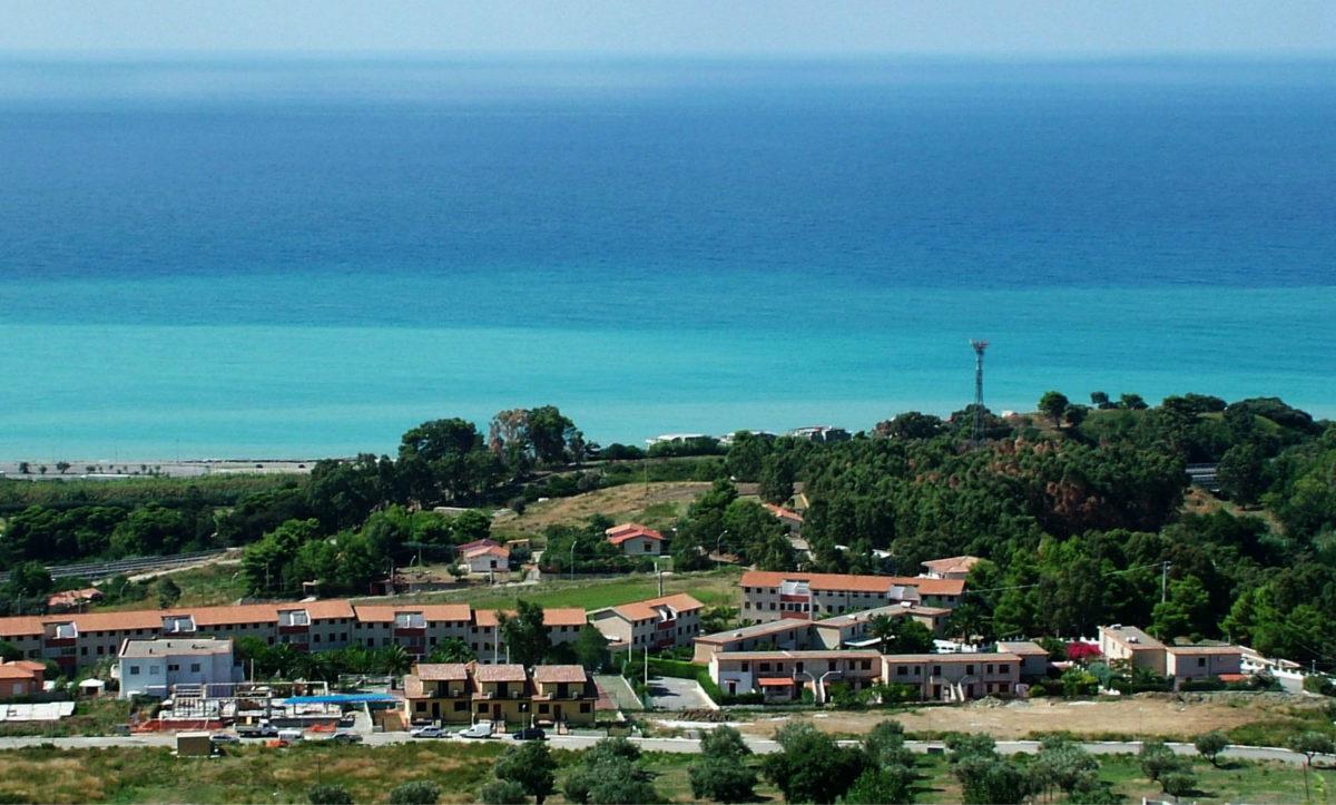 Affitto case-vacanze Falerna marina