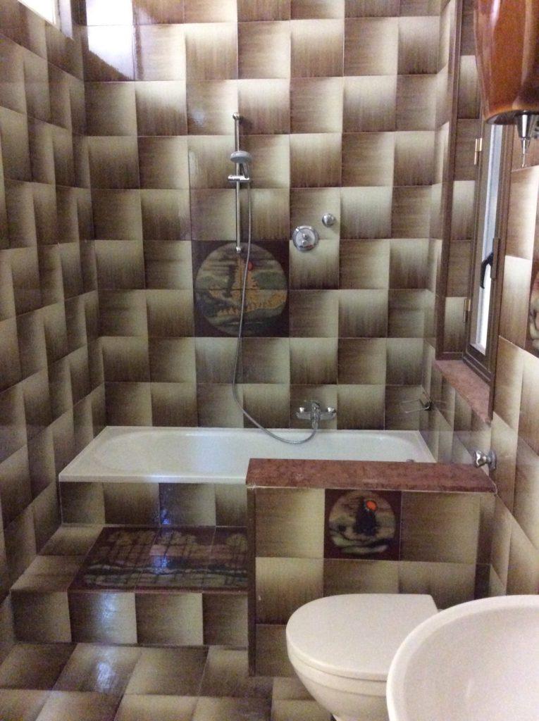 Vasca da bagno doccia immobiliare meraglia - Vasca doccia da bagno ...