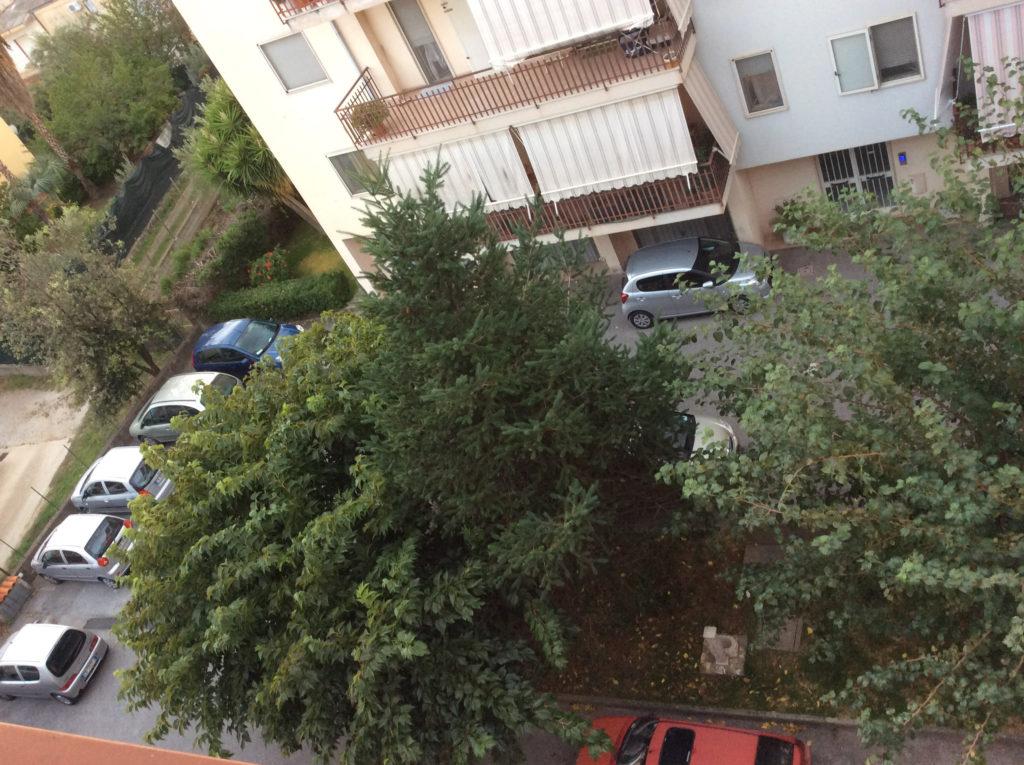 Giardino parcheggio condominiale immobiliare meraglia - Giardino condominiale ...