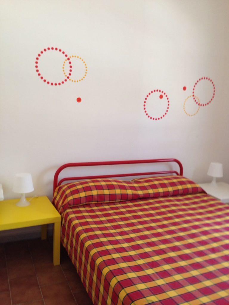 Camera da letto immobiliare meraglia for Dove comprare camera da letto