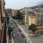 Vista strada principale(via Marconi)