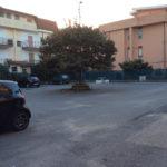 Zona parcheggio