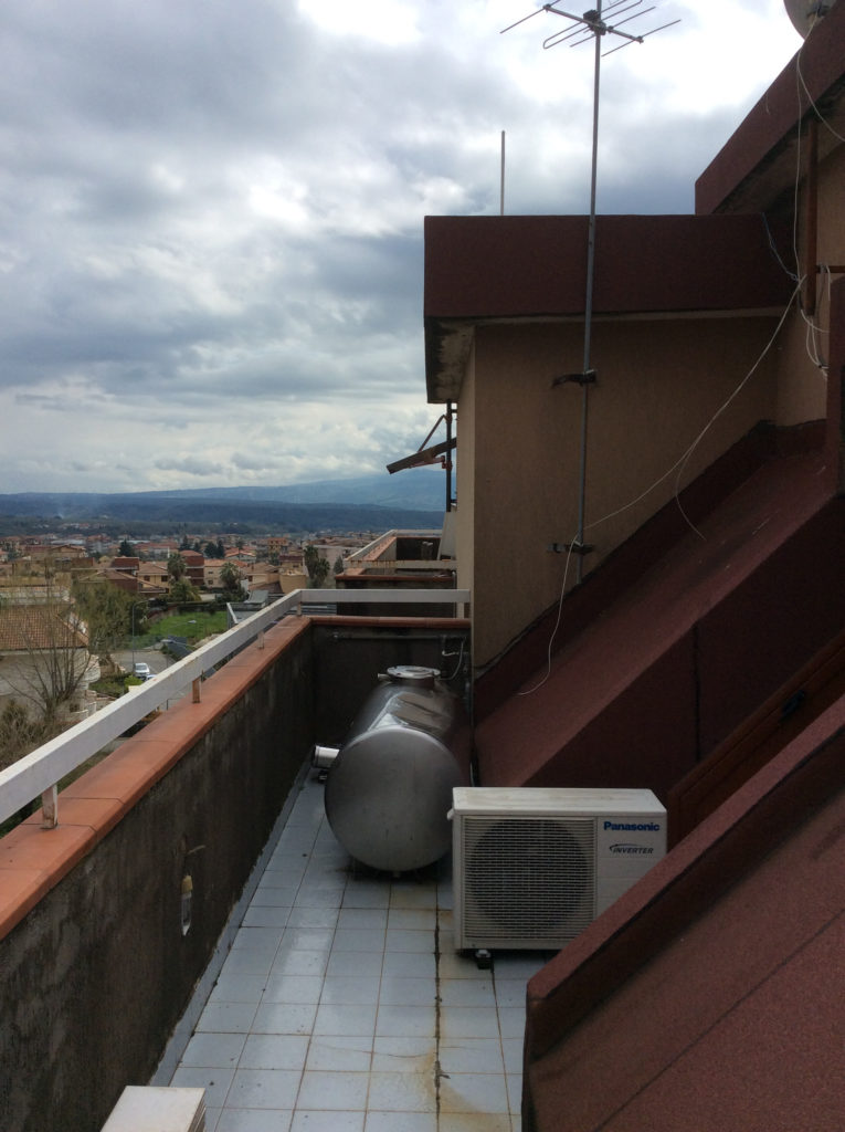 Vista esterna 2