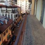 Vista Corso G.Nicotera
