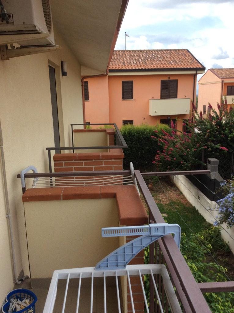 Balcone Cameretta 1