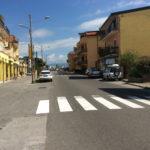 Strada principale