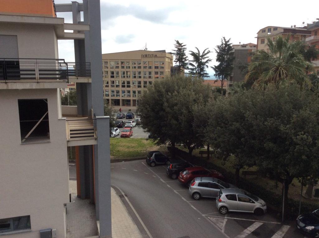 Vista P.zza della Republica 1