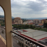 Vista Balcone Soggiorno